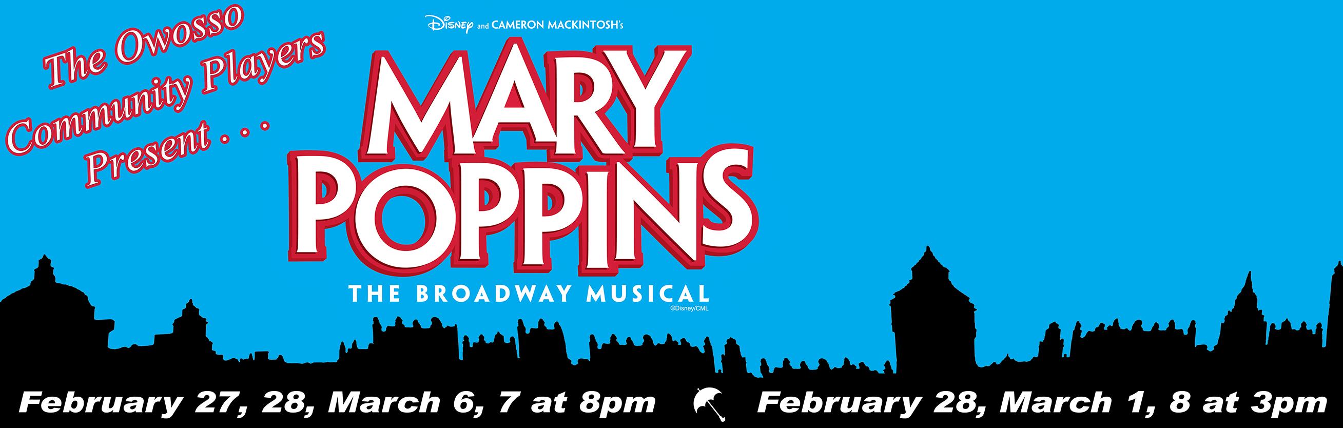 Mary Poppins slider